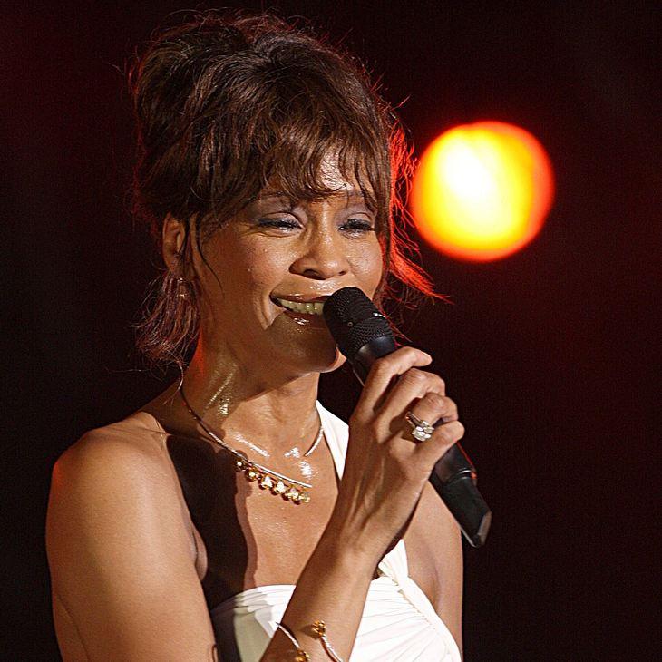 Whitney Houstons letzter Film wird zum Musical