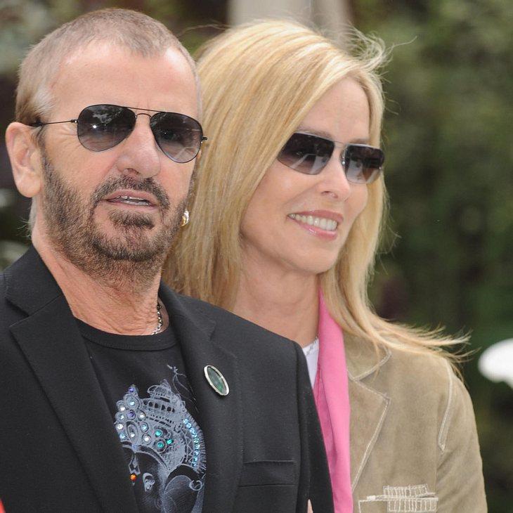 Ringo Starr verkauft Ferienhaus in Aspen