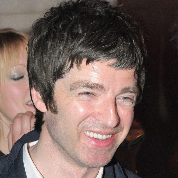 "Noel Gallagher wettert gegen ""X Factor""-Mindestalter"