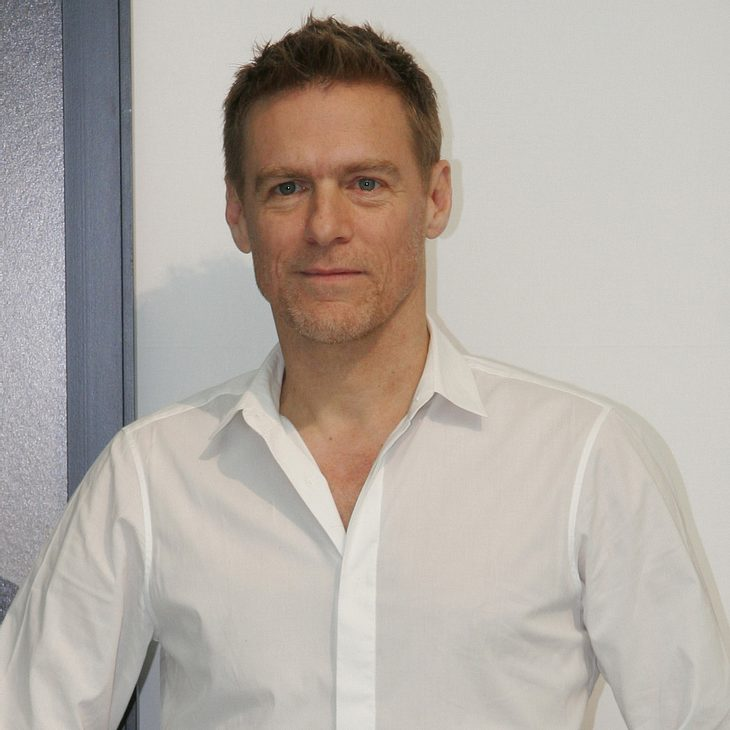 Bryan Adams: Vaterfreuden?