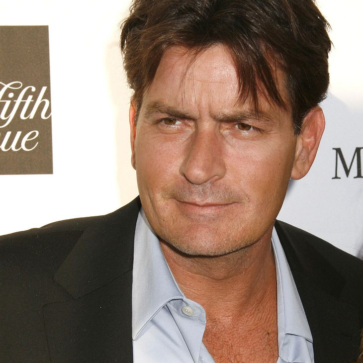 Charlie Sheen will Stripclub an den Kragen