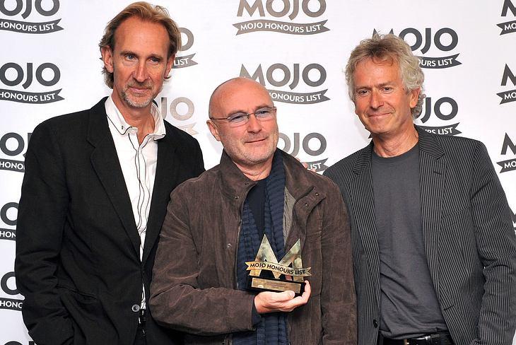Klasse von 2010 in die Rock And Roll Hall Of Fame aufgenommen