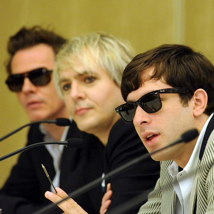 Duran Duran & David Lynch: Konzert-Spektakel