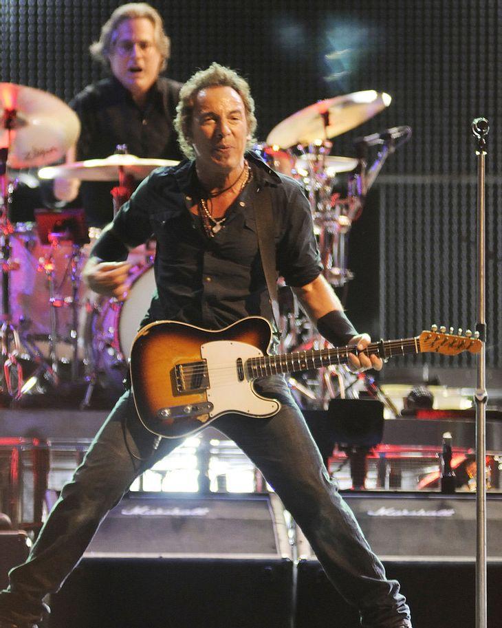 Kennedy Center Honors für Springsteen und Brubeck