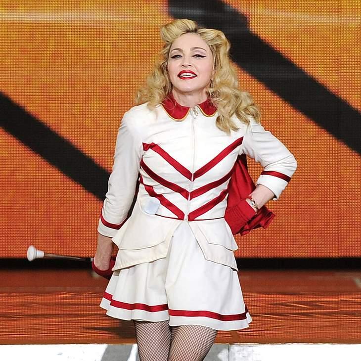 Madonna: Klage abgewiesen