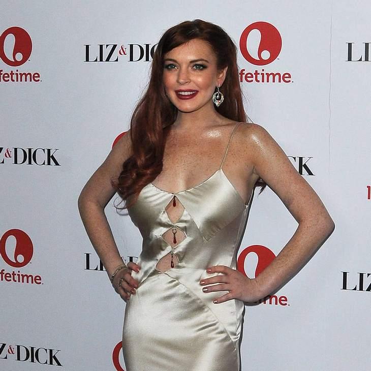 Lindsay Lohans Vater will Reha zahlen