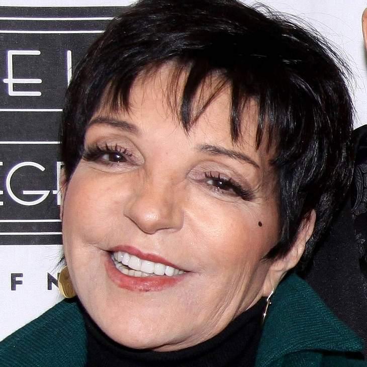 """Liza Minnelli: Finger weg von """"Cabaret""""!"""