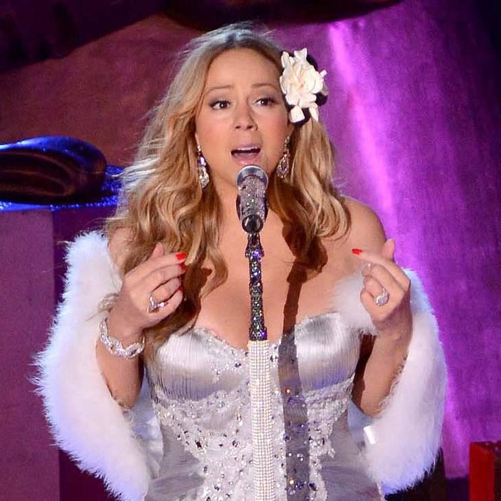 Mariah Carey: Angst vor Nicki Minaj