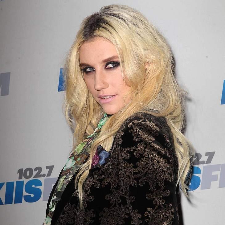 """Kesha: """"Ich bin immer noch assig"""""""