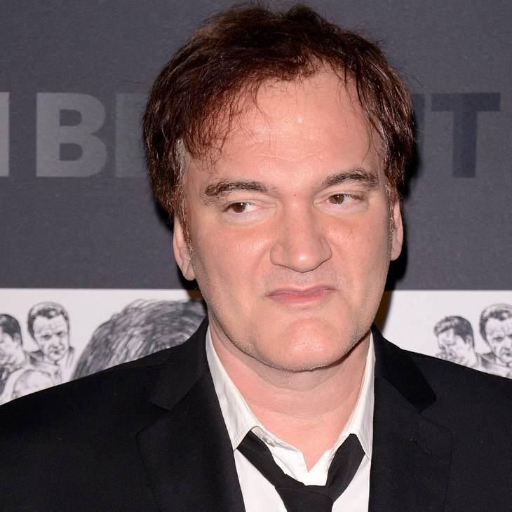 Quentin Tarantino dreht nicht für Kritiker