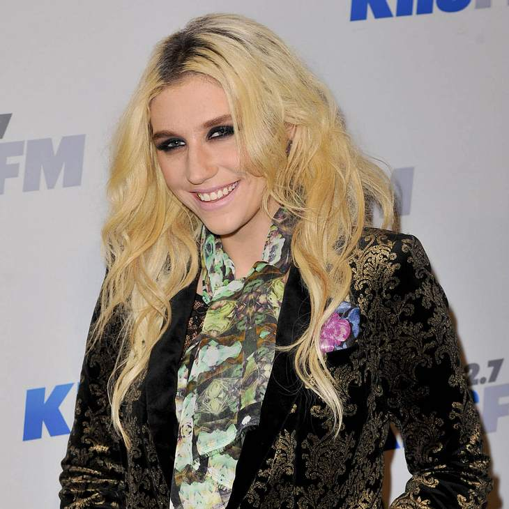 Kesha bekommt eigene Reality-Show