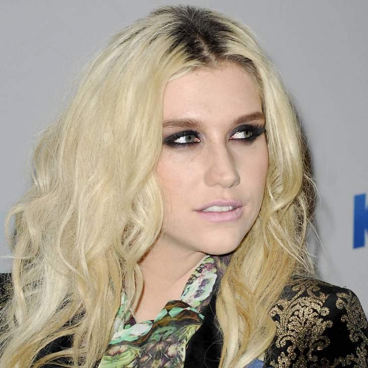 """Kesha: """"Die Young"""" wird nicht mehr gespielt"""