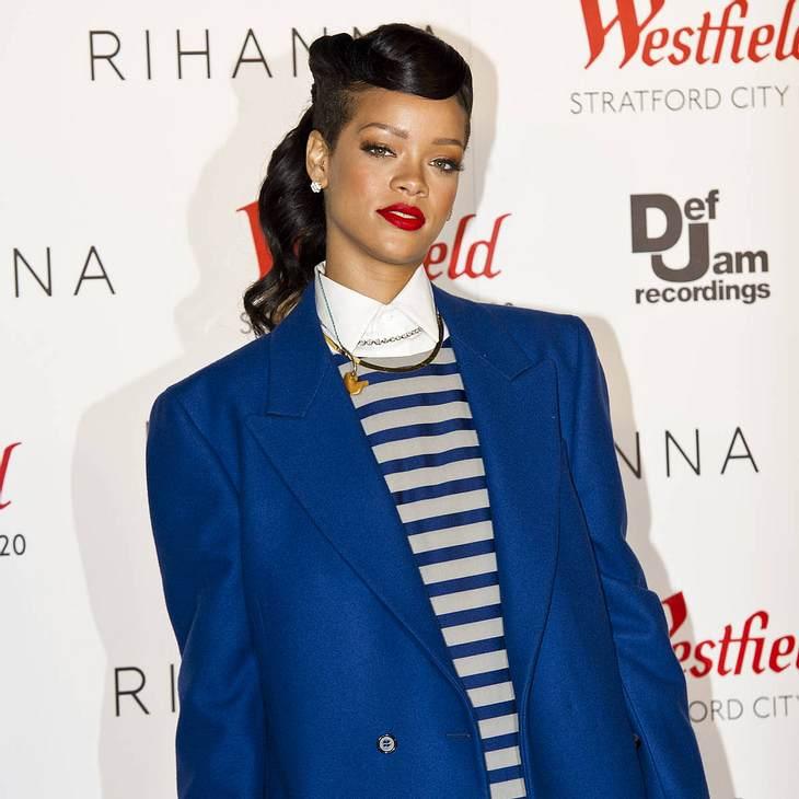 Rihanna: Villenkauf in Los Angeles