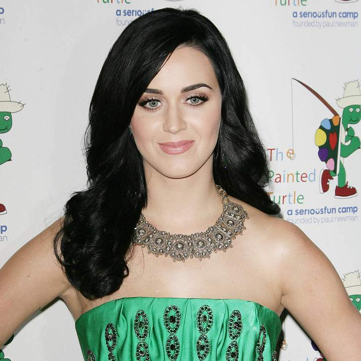 "Katy Perry: ""Sexiest Woman 2013"""