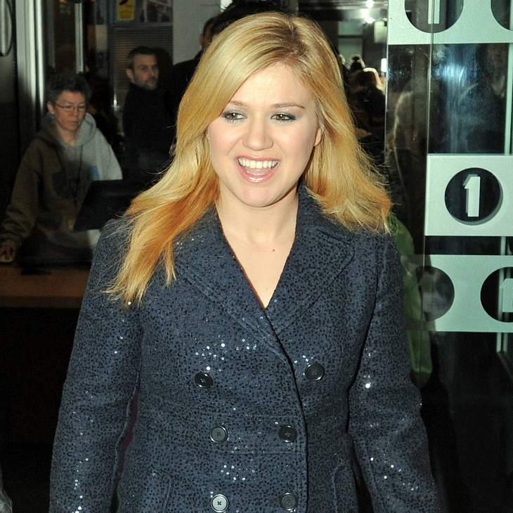 Kelly Clarkson ist nicht lesbisch