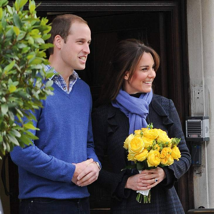 Prinz William: Bekommt er eine Prinzessin?