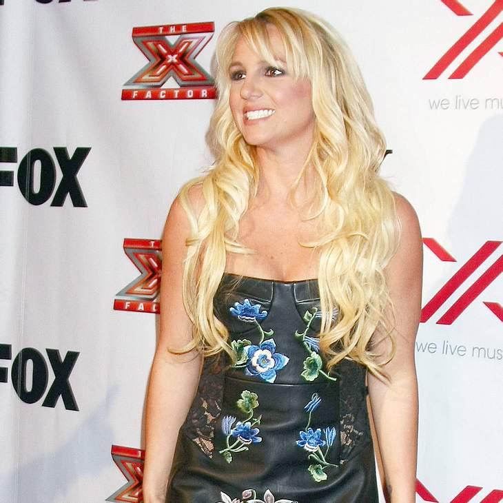 Britney Spears: Neues Album für 2013?