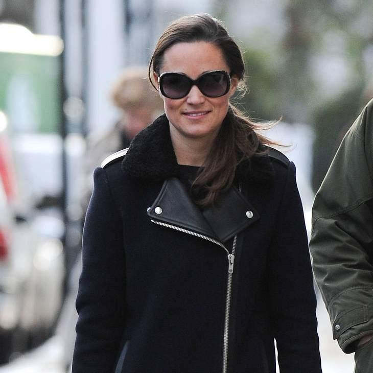 Pippa Middleton schnappt sich Millionär