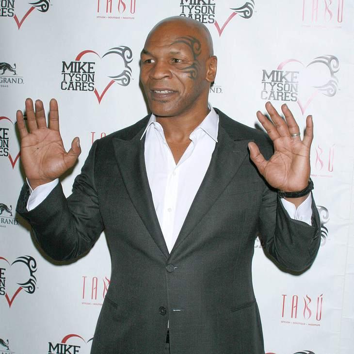 Mike Tyson: Proteste wegen Serien-Rolle