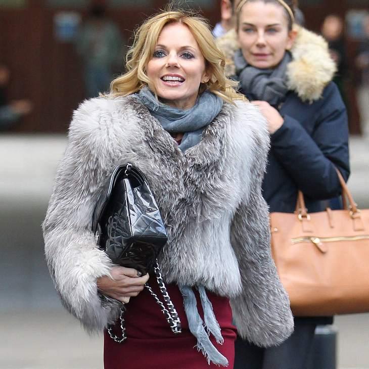 Geri Halliwell: Spice Girls-Musical startet heute