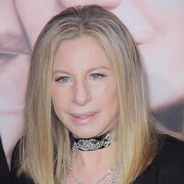 Barbra Streisand: Eine Million für perfekten Oscar-Look