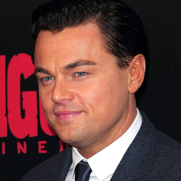Leonardo DiCaprio: Datet er Co-Star?