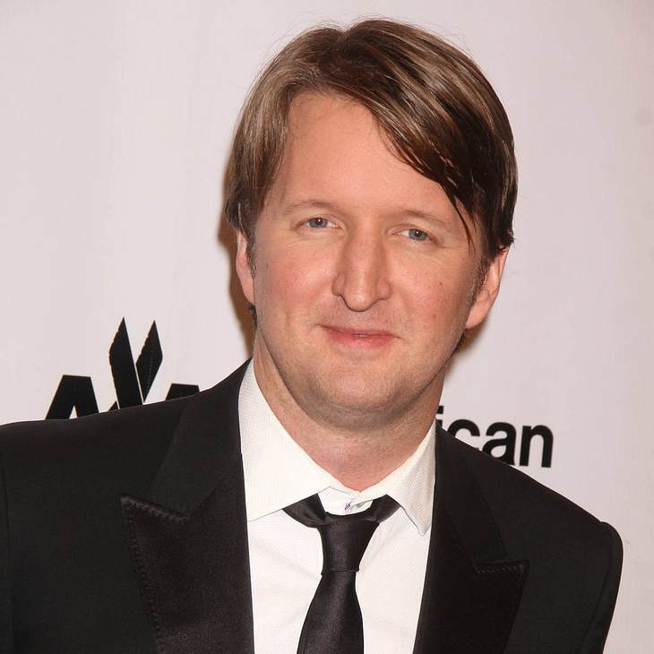 "Tom Hooper: ""Revolution liegt in der Luft"""