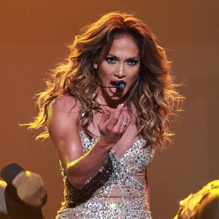 Jennifer Lopez: Keine Diva auf Tour