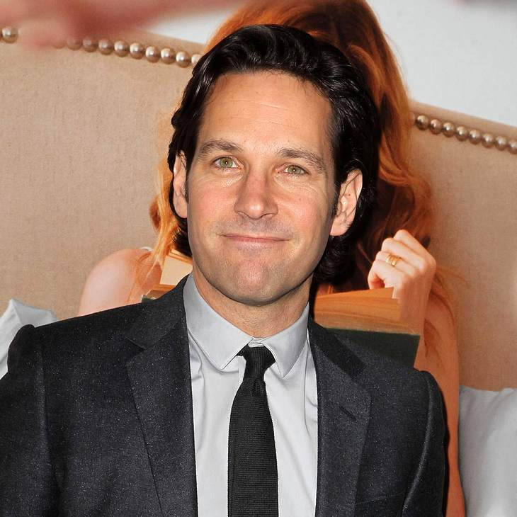 Paul Rudd: Unfall-Debakel in L.A.
