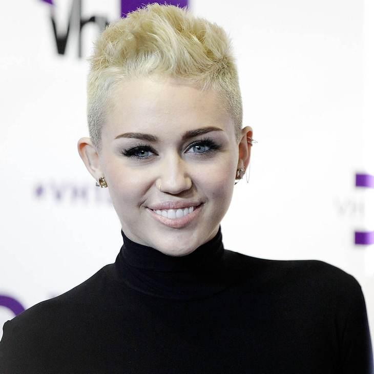 Miley Cyrus: Längst verheiratet?