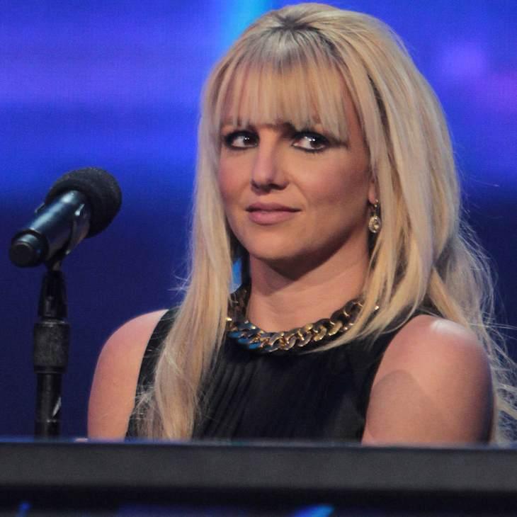 """Britney Spears: """"Scream & Shout""""-Singskandal"""