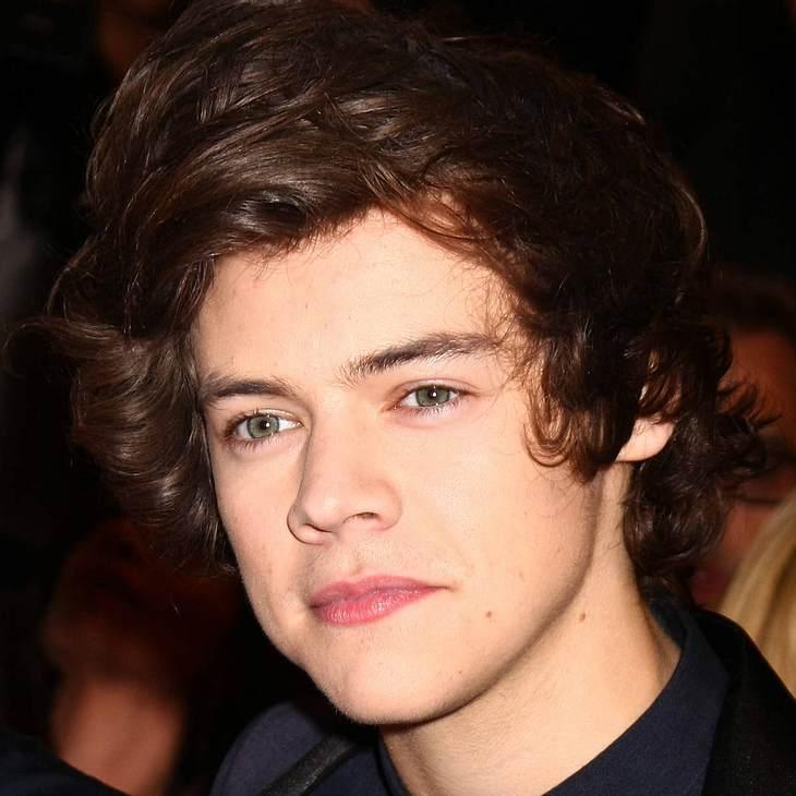 Harry Styles lobt Taylor Swift
