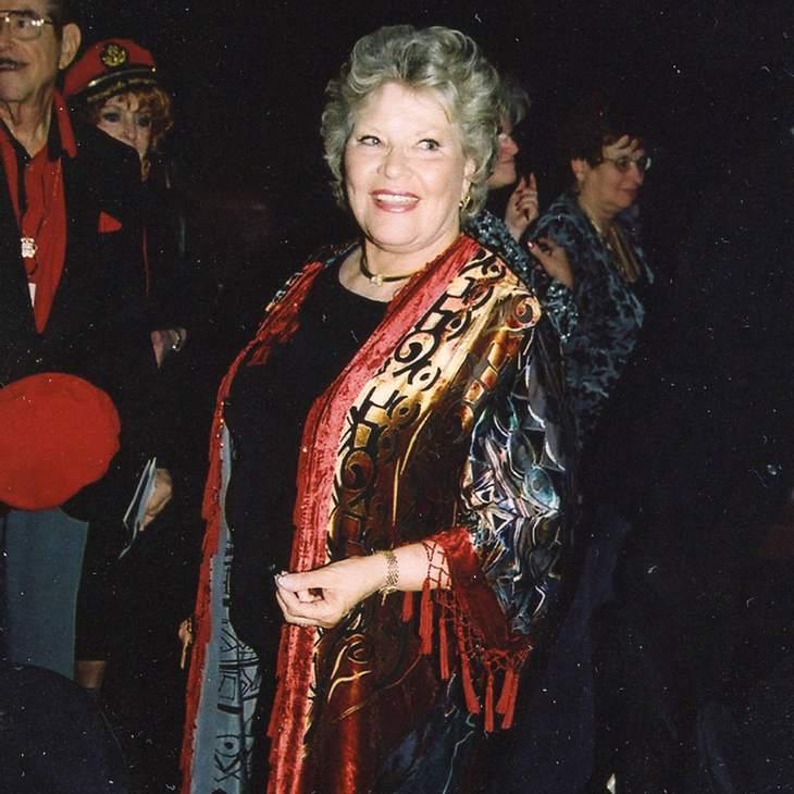 Patti Page stirbt mit 85 Jahren