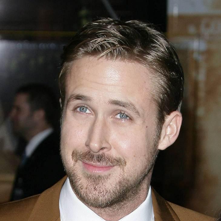 Ryan Gosling überzeugt als Baby-Flüsterer