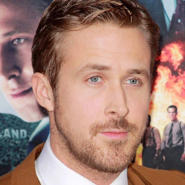 Ryan Gosling: Beinahe ein Backstreet Boy