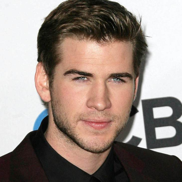 Liam Hemsworth: Taxi-Flirt mit January Jones
