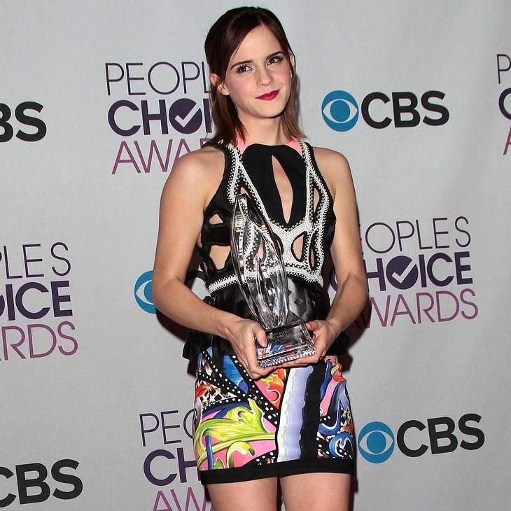 People's Choice Awards: Die modischen Highlights