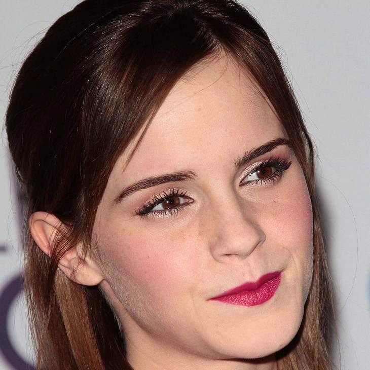 Emma Watson: Wird sie zum Aschenputtel?