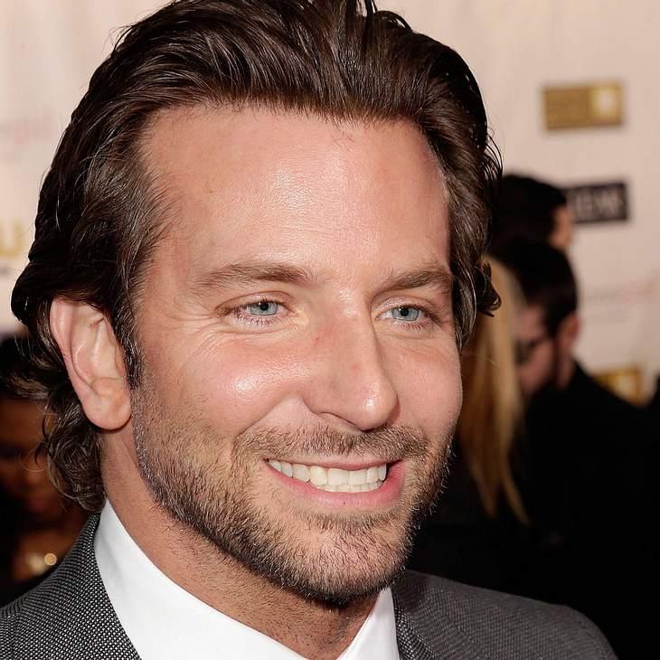 """Bradley Cooper: """"Ben Affleck bei Oscars übergangen!"""""""