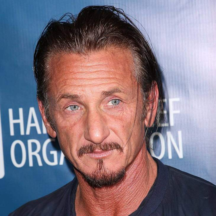 Sean Penns Wohltätigkeitsgala ein Erfolg