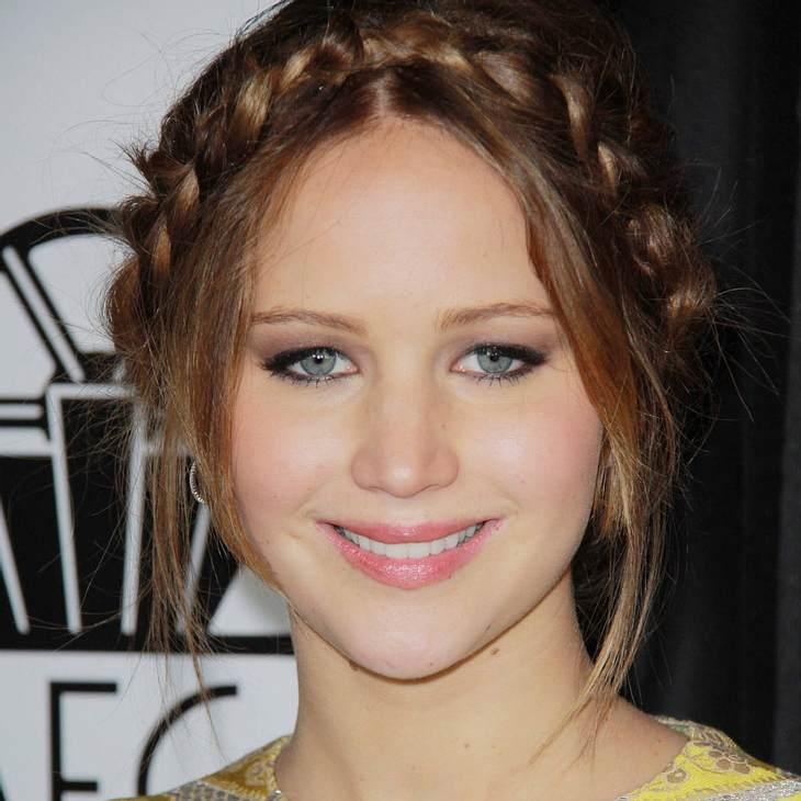 Jennifer Lawrence: Trennung von Nicholas Hoult?