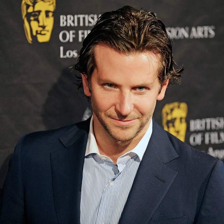 Bradley Cooper will Lance Armstrong spielen