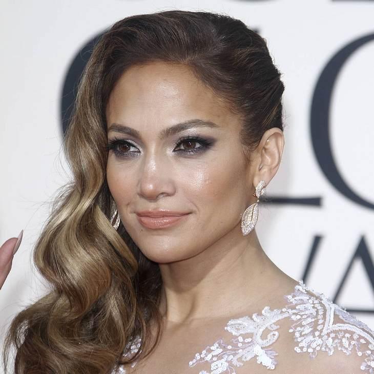 Jennifer Lopez freut sich für Ben Affleck
