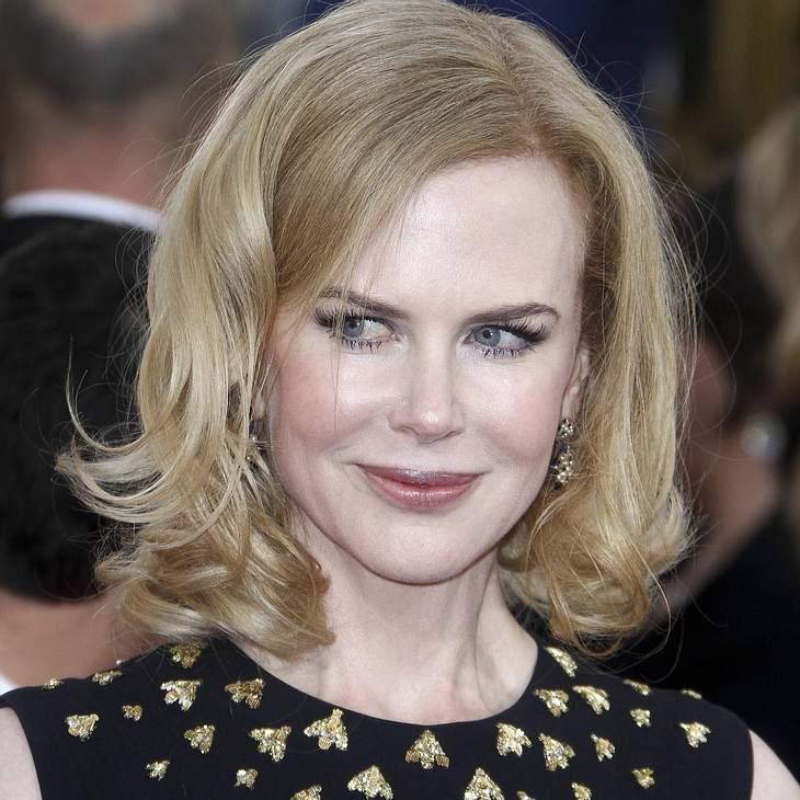 """Nicole Kidman: """"Urinieren ist nicht schockierend"""""""