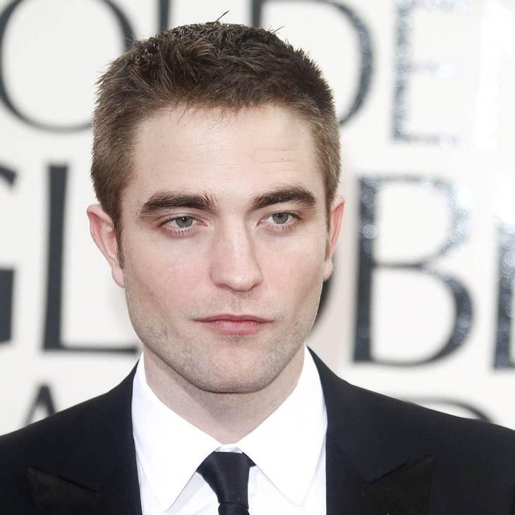 Robert Pattinson und Kristen Stewart: Erneute Trennung?