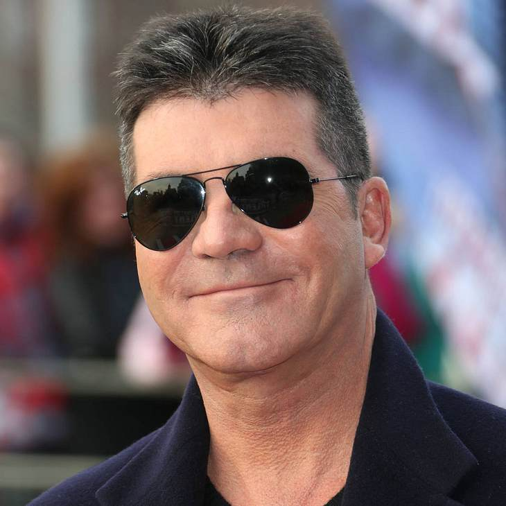 """Simon Cowell: """"X Factor""""-Musical?"""