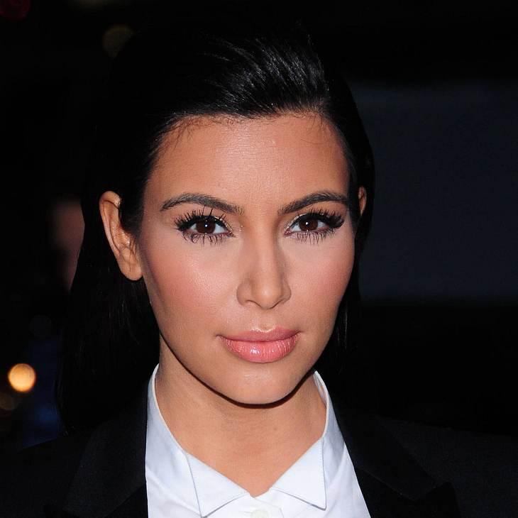 """Kim Kardashian: """"Ich wäre so gerne geschieden!"""""""