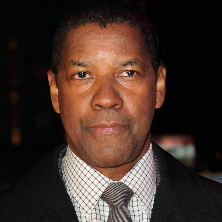 Denzel Washington: Medium sah Karriere voraus