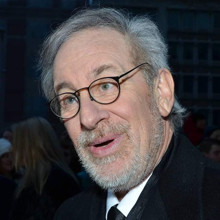 Steven Spielberg erhält Ehrenauszeichnung