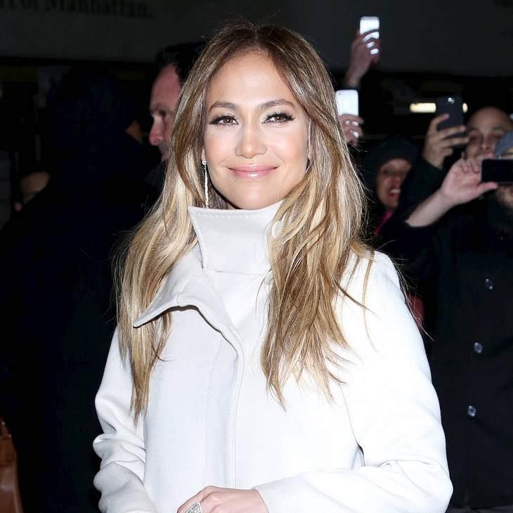 """Jennifer Lopez: """"Mein Leben zerbrach"""""""